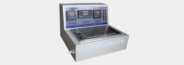 Minimum Film Forming Temperature Tester (MFFT)