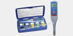 Pen Portable pH Meter