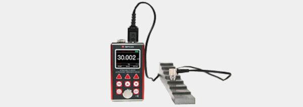 Through Coating Ultrasonic Thickness Gauge