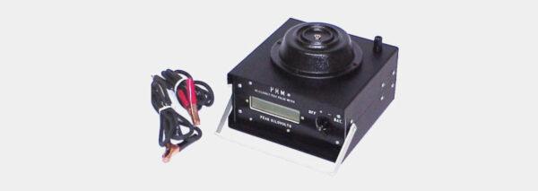 Holiday Detector (High Voltage Voltmeter) PRM