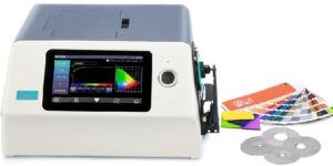 YS6010 Benchtop Spectrophotometer