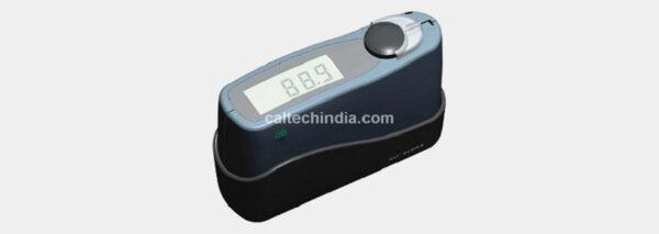 Gloss Meter - Intelligent Glossmeter