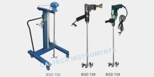 Air Pneumatic Mixer