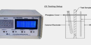 Cathodic Disbondment Tester - CD Tester
