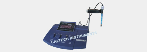 Table Top Conductivity Meter