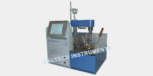 Automatic Flash Point Tester