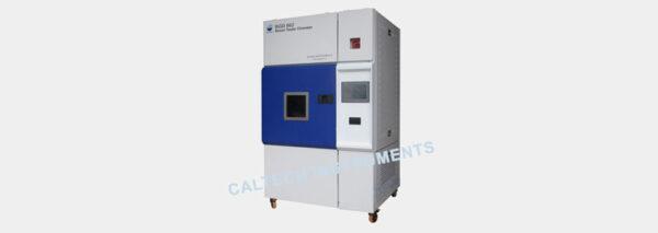 BGD 862 Xenon Test Chamber