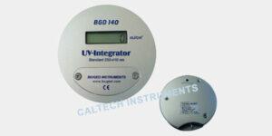 UV Integrator (UV Radiometer Dosimeter)