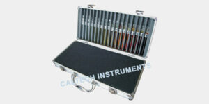 Iron-cobalt Color Comparison Tester