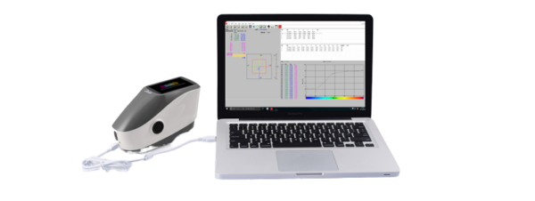 YD 5050 Spectrodensitometer with Software