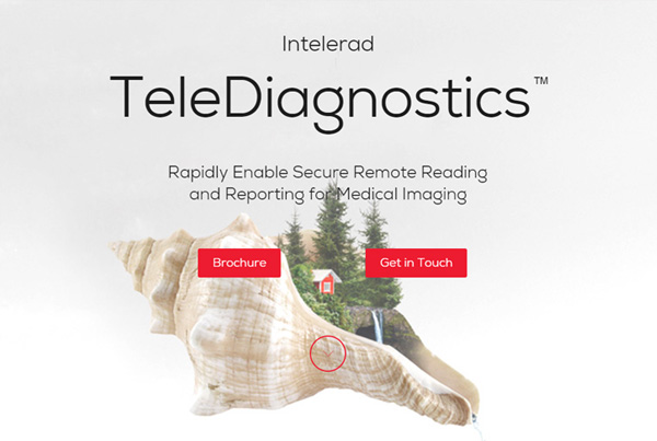 Product Page for TeleDiagnostics