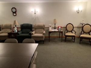 John Wesley Room