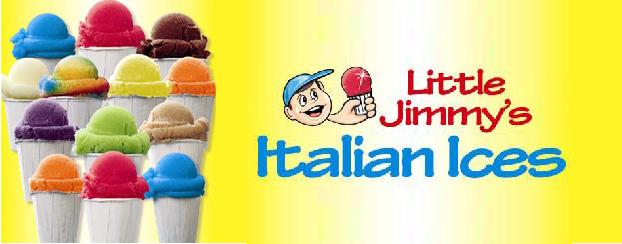 Little Jimmys Italian Ice