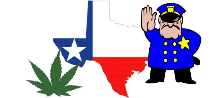 drugs texas