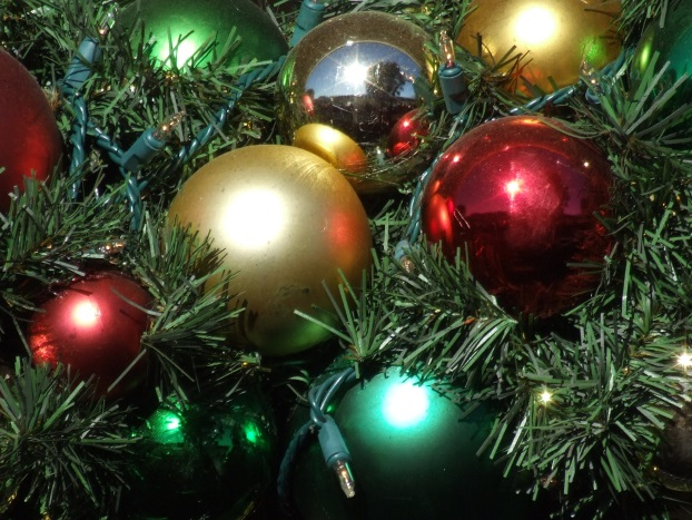 Christmas, Christmas tree, holiday