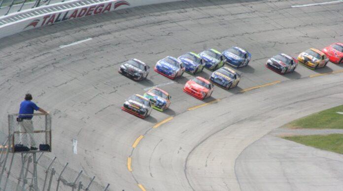 My (Sorta) NASCAR Experience