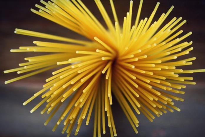 monkey pickles, daily peel, good food, spaghetti