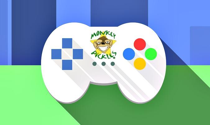 Monkey Pickles Gaming Community