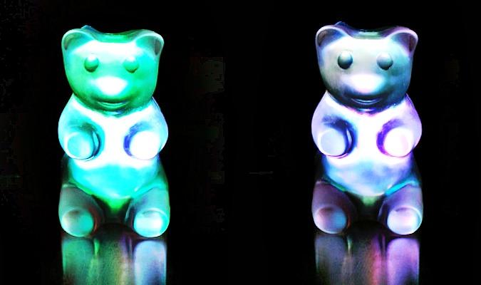 How To Make Gummy Bears
