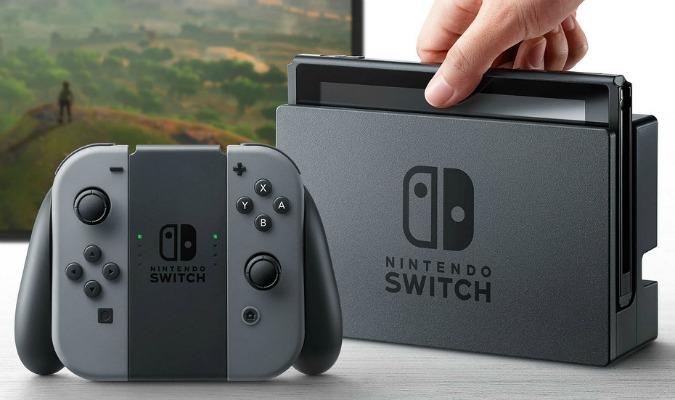 Nintendo Switch, Console Gaming, Nintendo, Zelda