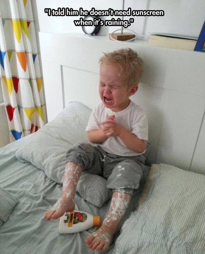 Reasons These Kids Are Crying, Reasons My Kid Is Crying, Why Is My Kid Crying, Kids Crying