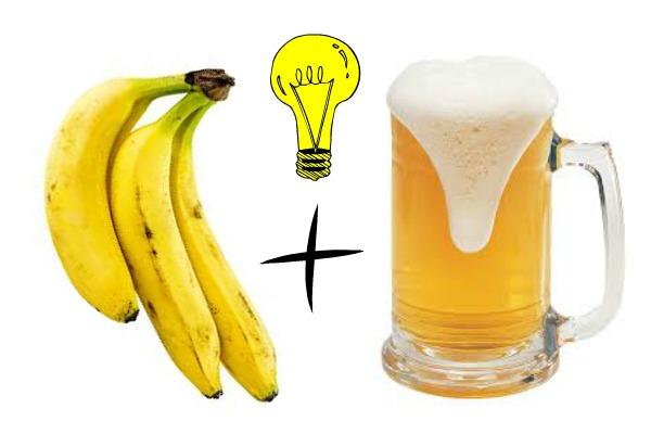 Banana Beer, Savannah Bananas, Baseball, Session Beer, Bananas