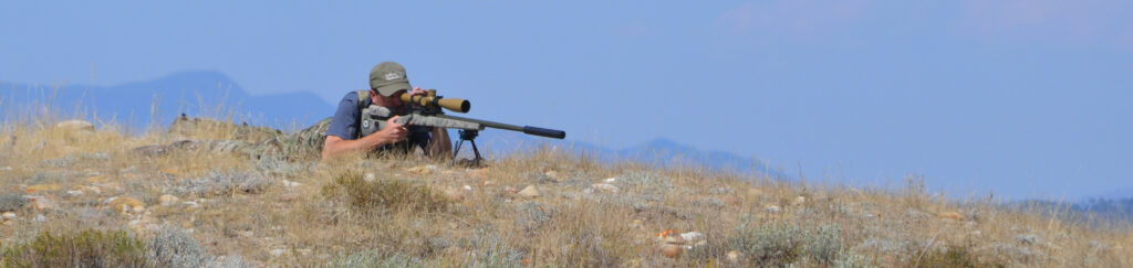 Ultimate Guide to Extreme Long Range Shooting