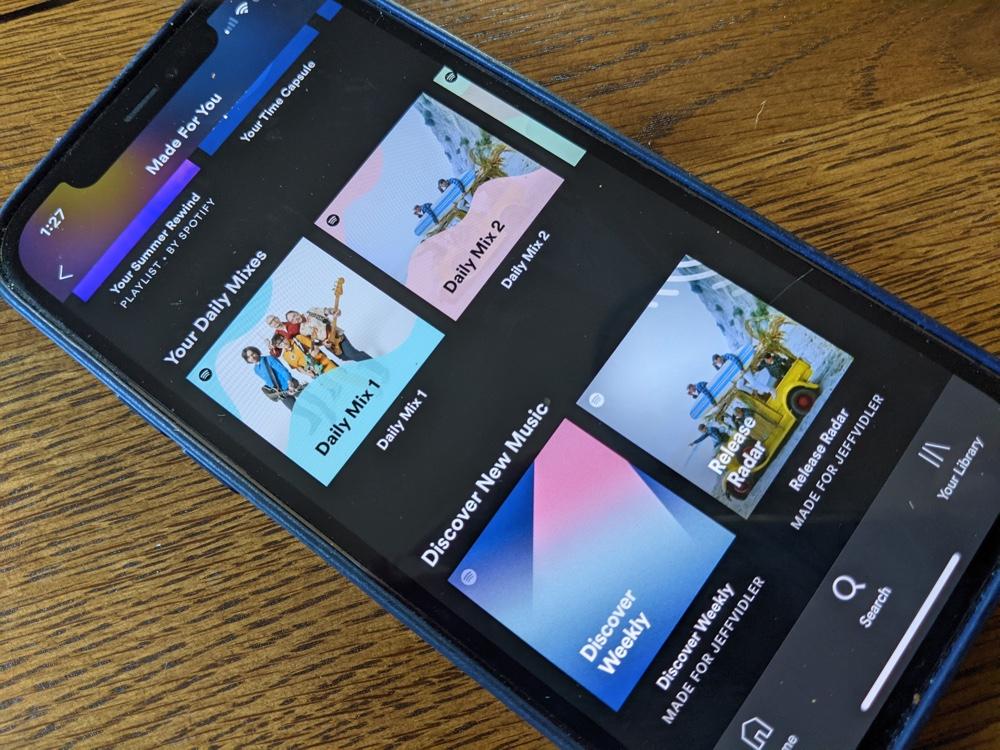 Engaging Audio Content