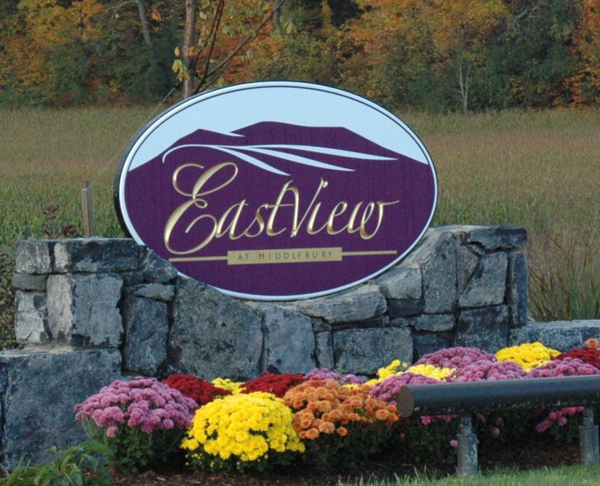 EV-Entrance-Sign