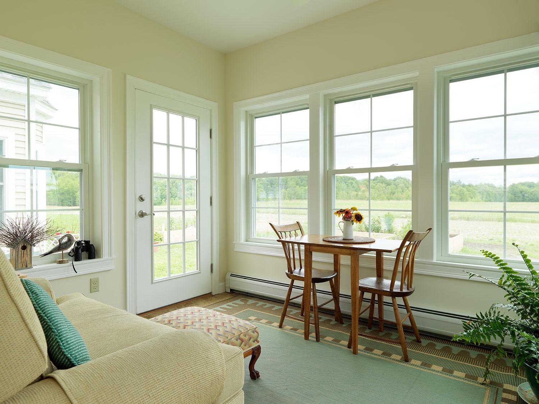 Cottage-Sunroom