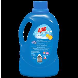 Ajax Oxy Overload O2 Blitz Liquid Laundry Detergent
