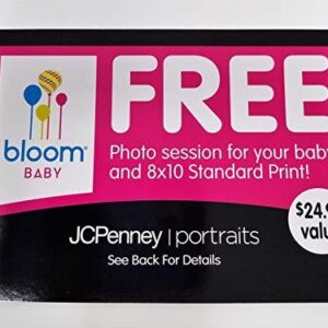 bloom BABY Nourishing Shea Butter Baby Wipes Tub – 80 Count