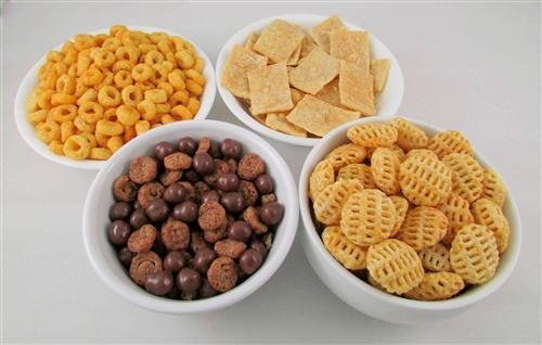 bariatric starter kit snack variety pack
