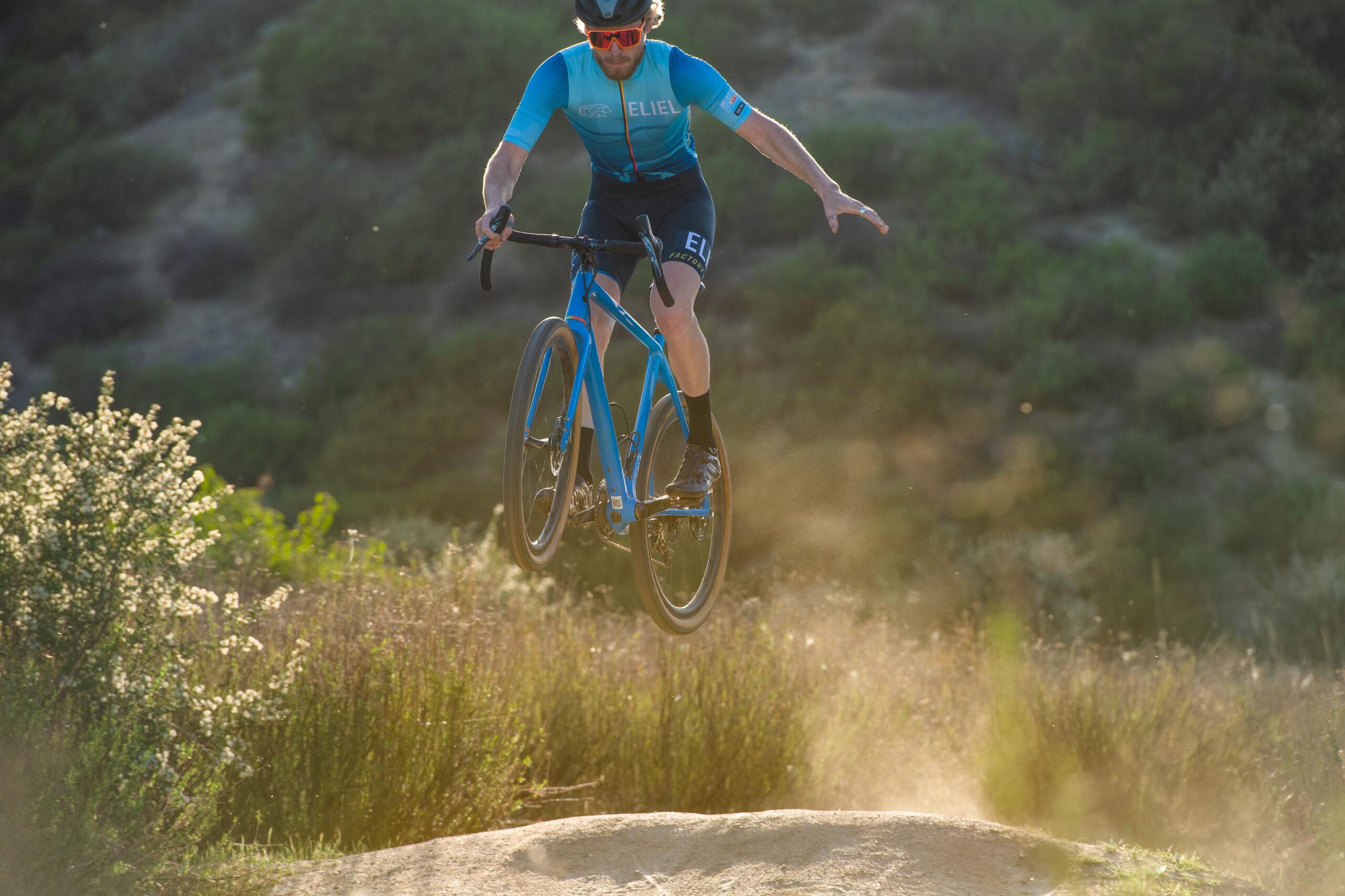 Gravel Ride Vailocity Bike Park