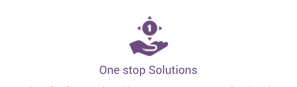 Virtual Office Features - One Stop Solutions