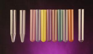 12 x 75 Test Tube Polypropylene