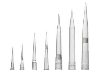 50-1000ul Pipet Tip fits: Sealpette, Sealpette Pro & Accumax, Sterile