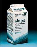 Alcojet Powdered Cleaner