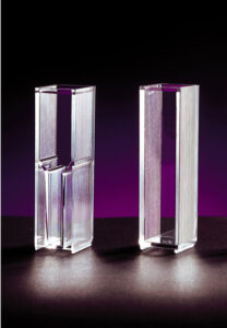 Cuvette Standard Style