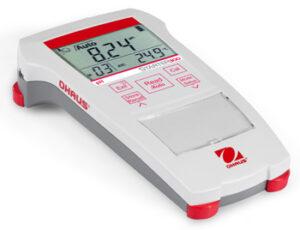 ST300 pH Meter, 3-in-1 Plastic Gel pH Electrode, pH Buffer Powder Sachet