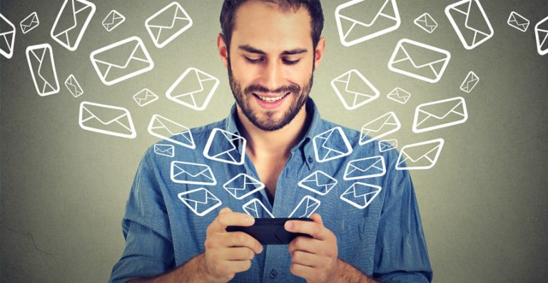 ARE YOUR EMAIL'S GETTING OPENED? IS IT GOING INTO SPAM?