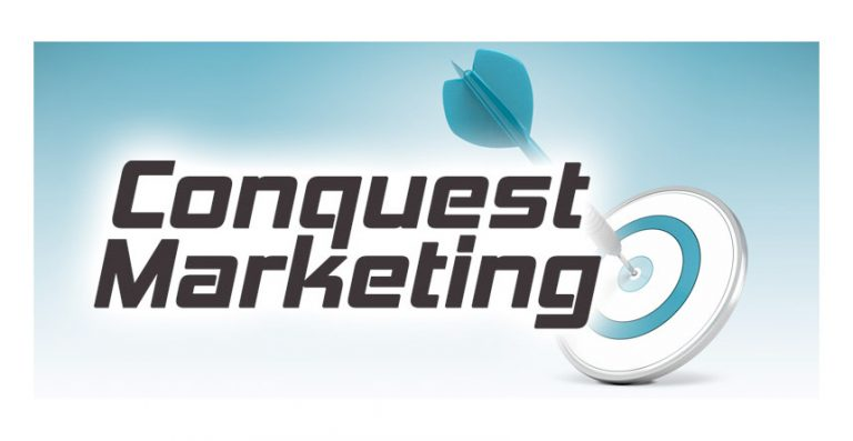 Get Maximum ROI with Your Conquest Email Marketing Campaign
