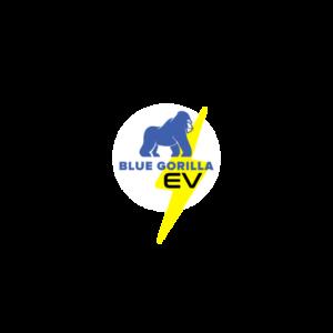 Blue Gorilla Digital Electric Vehicle