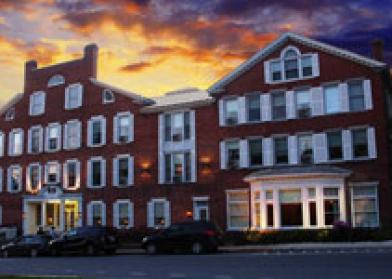 The Middlebury Inn