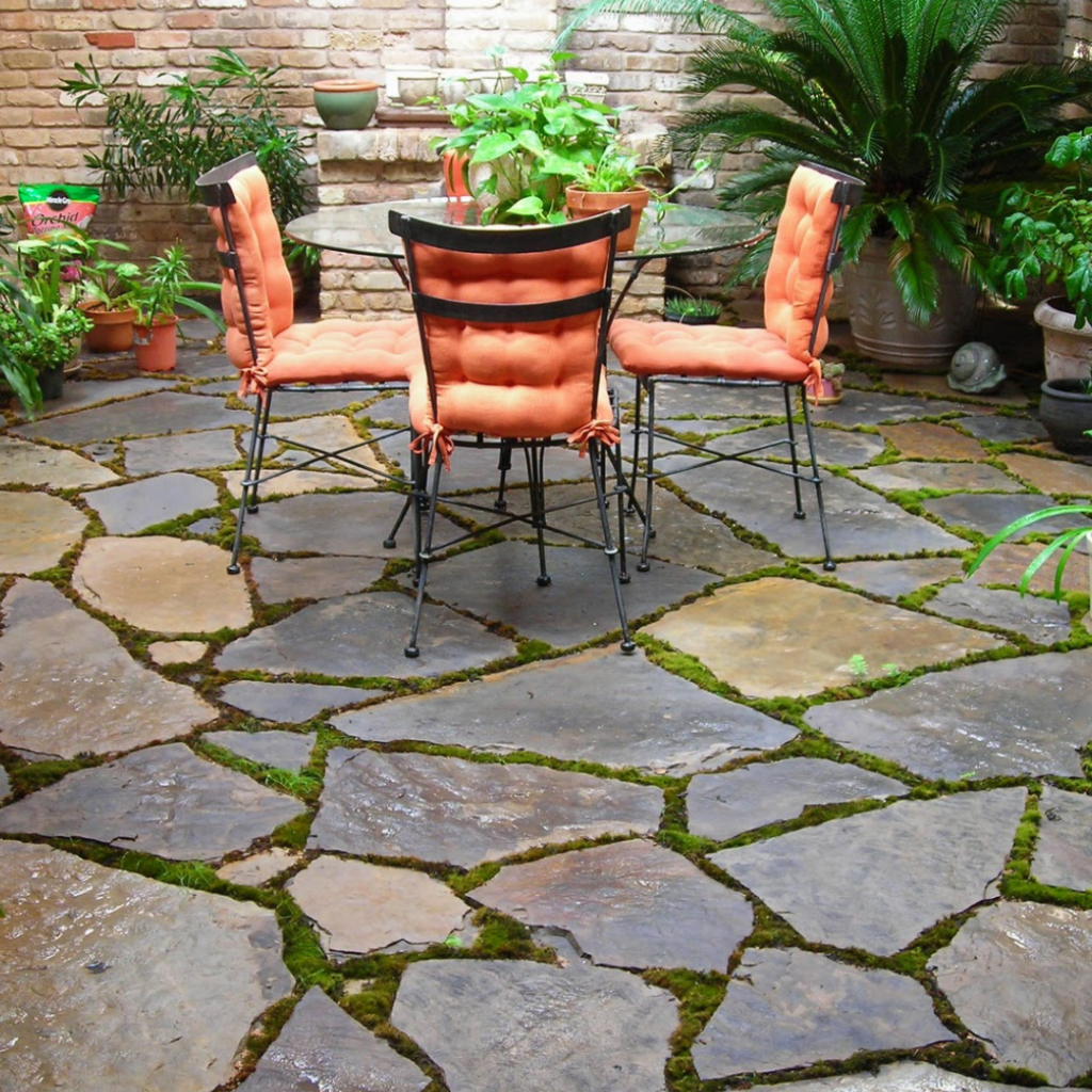 Ottawa Landscaping Services | Stone Patios