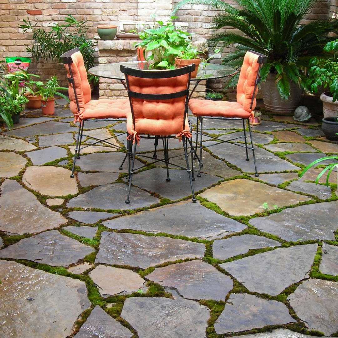 Ottawa Landscaping Services   Stone Patios