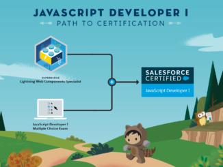 Javascript Developer I