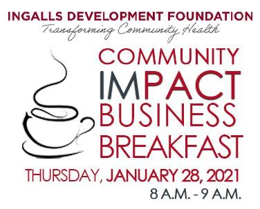 Community Impact Biz Breakfast