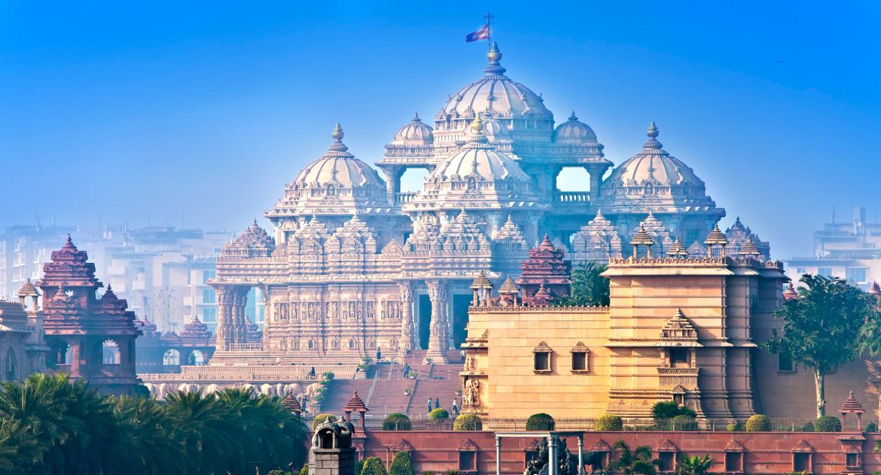 India – Delhi, Agra & Jaipur – 8 days