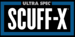 OceanOaks Painting is proud to use Scuff-X